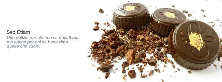 Guido Gobino, Cioccolato Artigianale (corso garibaldi 39)