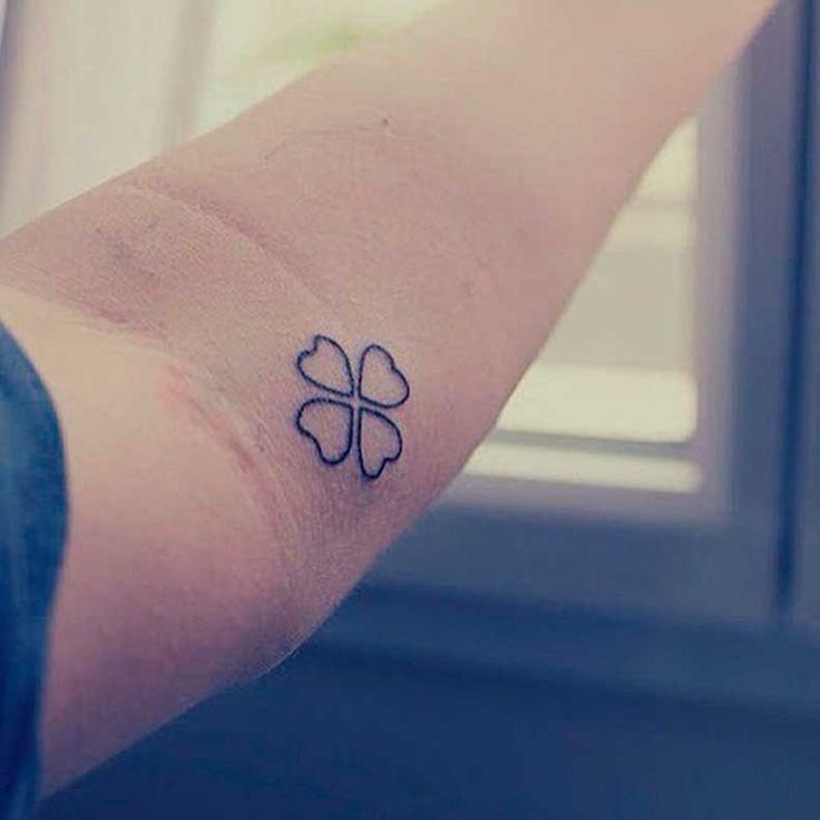 25 Delicadas Ideas Para Tu Primer Tatuaje
