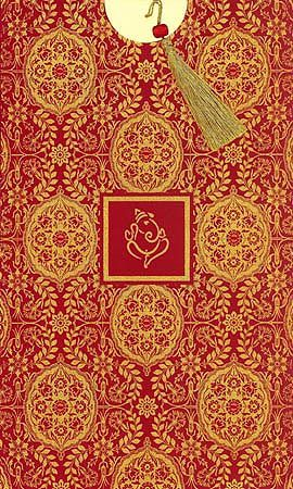 Hindu Marriage Invitations Online, Hindu Wedding Cards - Parekh Cards
