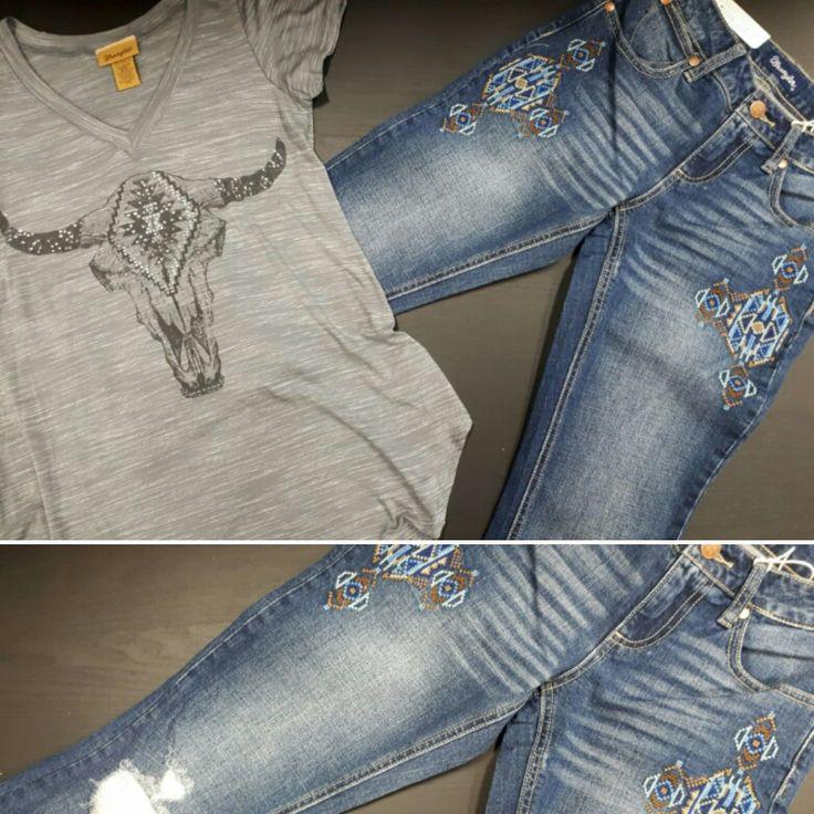 Des nouveaux modèles de jeans sont en magasin ! Passez les essayer ;-)
