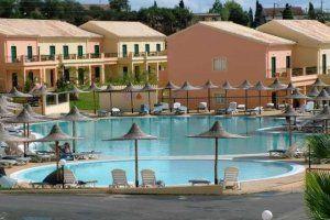 Aqualand Village Hotel | Agios Ioannis | Corfu