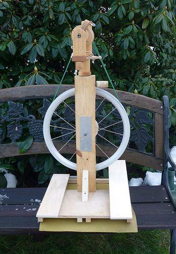 63 best images about spinning wheel plans on pinterest. Black Bedroom Furniture Sets. Home Design Ideas