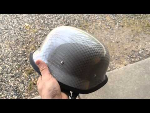 Look at this Helmets blog post we just blogged at http://motorcycles.classiccruiser.com/helmets/german-motorcycle-helmet/