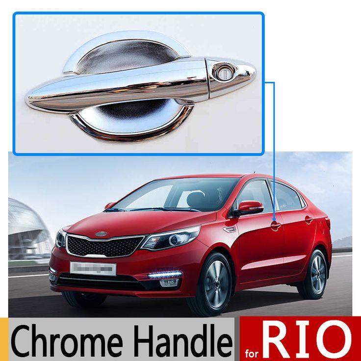 $22.07 (Buy here: https://alitems.com/g/1e8d114494ebda23ff8b16525dc3e8/?i=5&ulp=https%3A%2F%2Fwww.aliexpress.com%2Fitem%2FFor-KIA-RIO-K2-Luxurious-Chrome-Door-Handle-Covers-Accessories-Stickers-Car-Styling-2011-2012-213%2F32431681826.html ) For KIA RIO K2 Luxurious Chrome Door Handle Covers Accessories Stickers Car Styling 2011 2012 213 214 2015 2016 for just $22.07