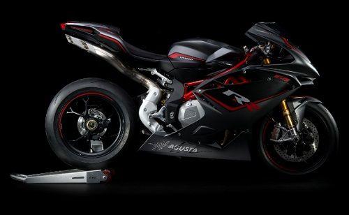 Harga Motor MV Agusta F4