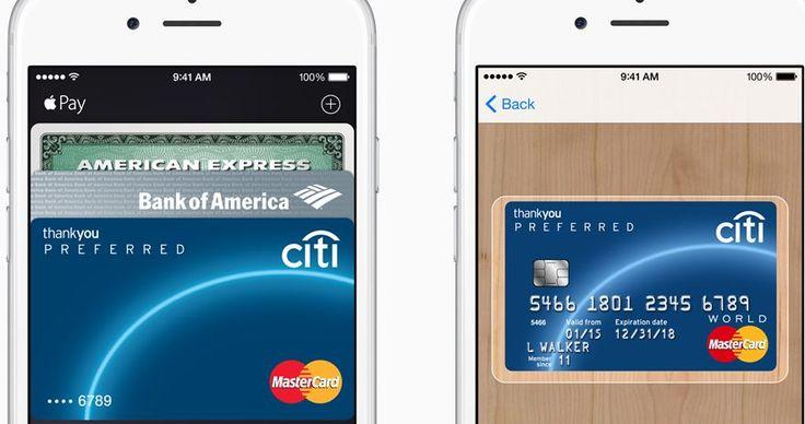 Apple Pay UK Releasedatum: Start am 14.Juli - https://apfeleimer.de/2015/07/apple-pay-uk-releasedatum-start-am-14-juli - In wenigen Tagen ist es soweit und Apple startet seinen Bezahldienst Apple Pay in England. Zumindest geht dies aus dem Briefverkehr hervor, der zwischen Apple, seinen Retail-Verkäufern und verschiedenen Geschäften geführt wurde. Außerdem wurden bereits Kassenmitarbeiter bekannter Sup...