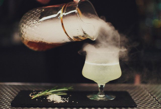 18 Secret LA Bars, and How to Get Into All of Them