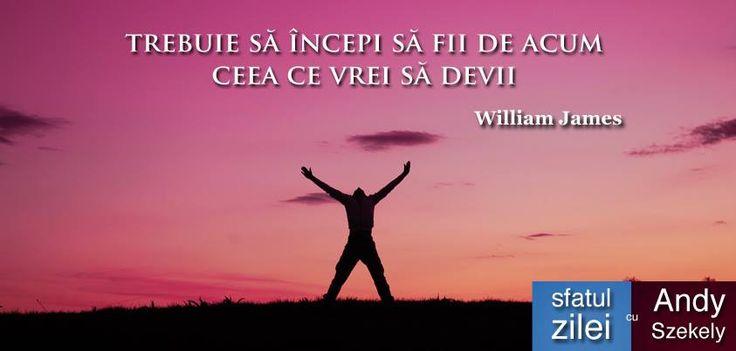 citat william james