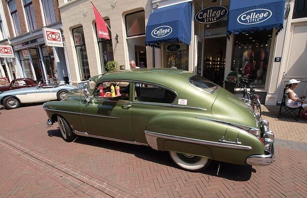 Oldsmobile - 20 Automotive Manufacturers We Want to Resurrect | Complex