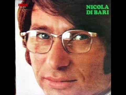 Nicola Di Bari - LA PRIMA COSA BELLA (1970)