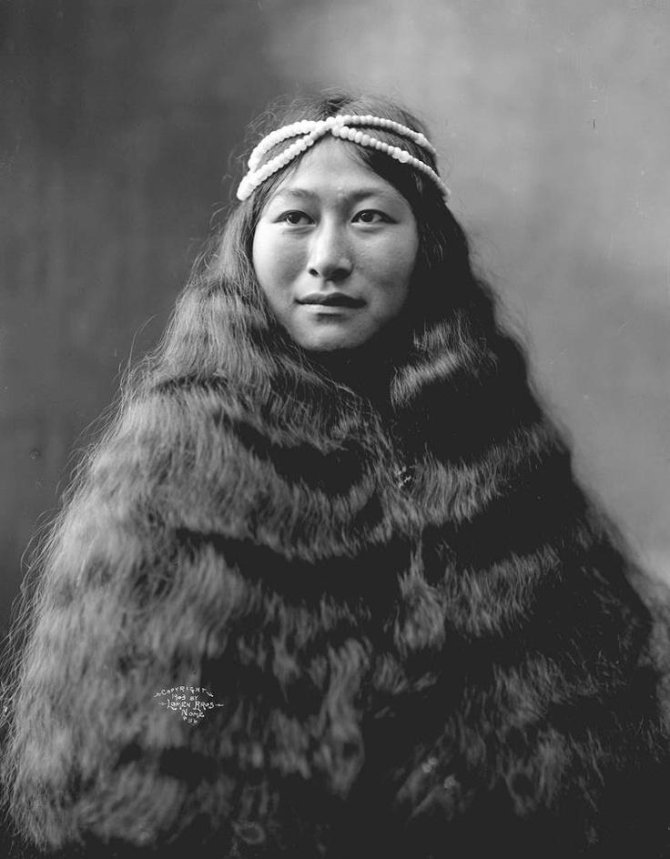 indigena inuit
