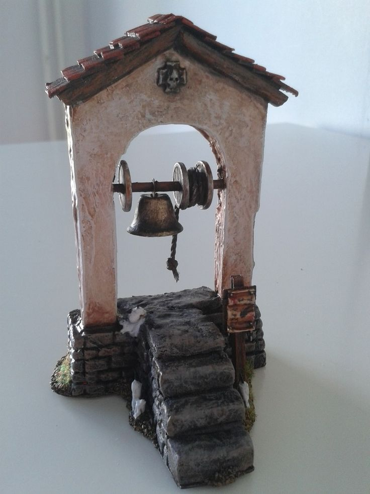 terrain pieces and markers - Page 3