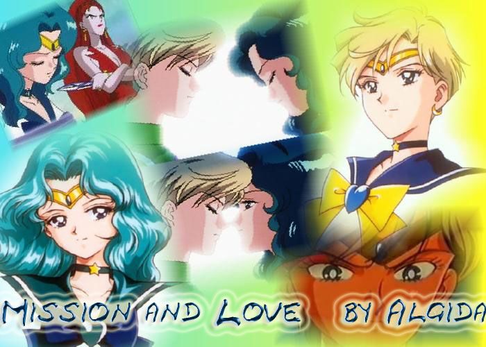 Haruka Michiru Mission and love http://www.efpfanfic.net/viewstory.php?sid=871521&i=1