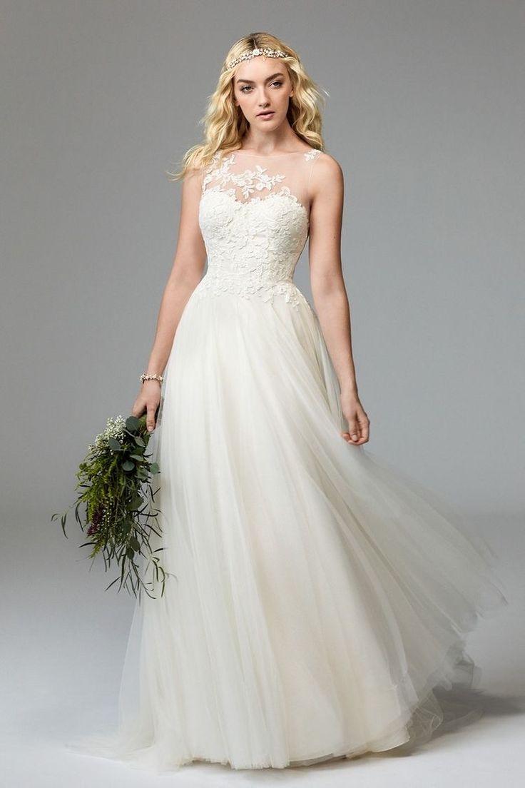 27 besten Lilurose Brautkleider Hochzeitskleider Bilder auf ...