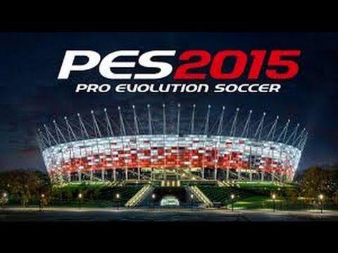 [PS3] Pro Evolution Soccer 2015 - Max Salary & Transfer Budget Save