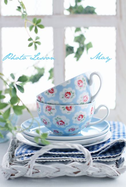 Cath Kidston :)......I have got to get a piece or two....!