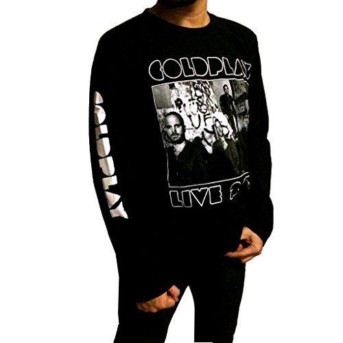 Jigg and Roll Men's Coldplay T-shirt Long Sleeve Meduim Black Jigg And Roll http://www.amazon.com/dp/B013TVWI3S/ref=cm_sw_r_pi_dp_rRPrwb1C9922B