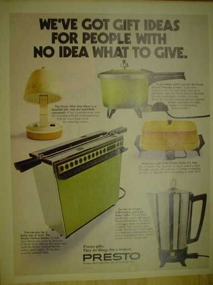 11 best Retro Presto images on Pinterest | Vintage ads, Vintage ...