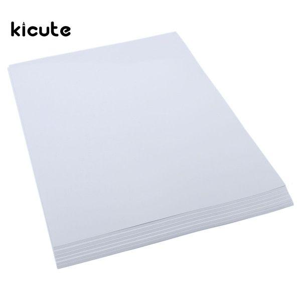 "High-end עמיד מקצועי 20 גיליונות x למדפסת הזרקת דיו נייר צילום מבריק A4 מבריק 210 מ""מ x 297 מ""מ לבן"