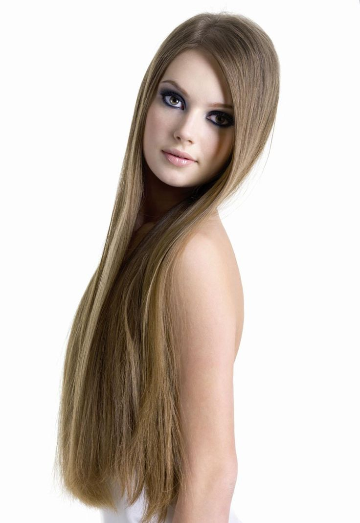 11 best long hair one length images on pinterest | hairstyles