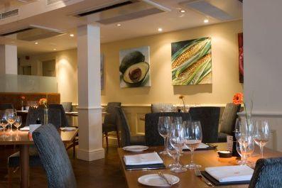 Michael Caine Abode Exeter Restaurants Tested Pinterest