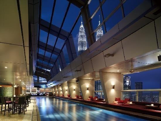 Traders Hotel - Kuala Lumpur