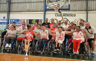 Así Somos: SICA bicampeón de la Liga Nacional de Básquet de S...