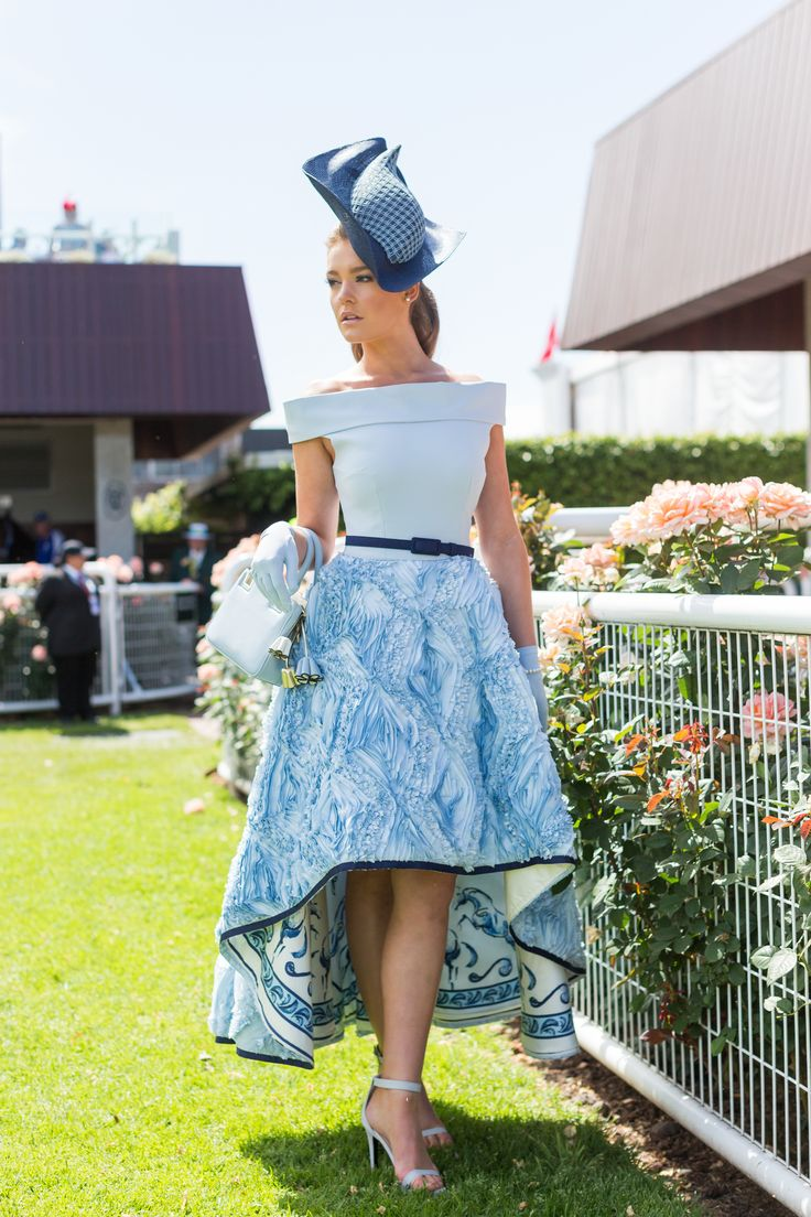 EMIRATES MELBOURNE CUP // 2015   Street Smith