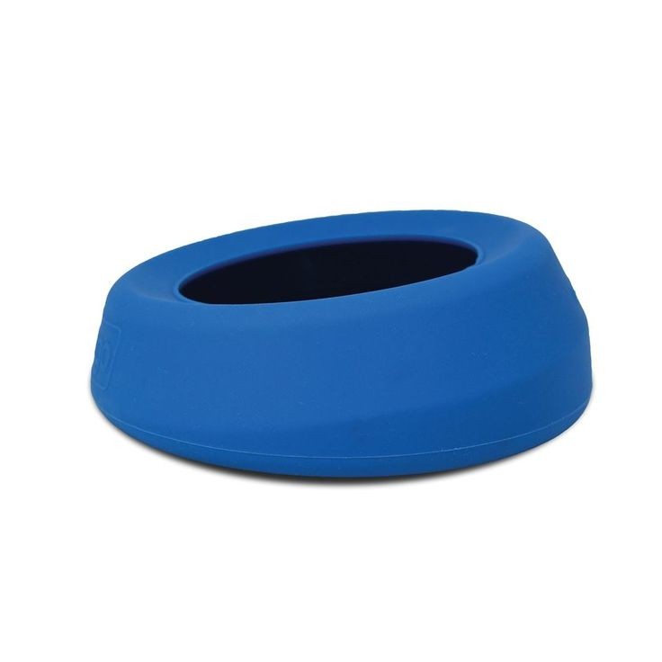 Kurgo Dog Products - Splash Free Wander Dog Water Bowl, $13.00 (https://www.kurgo.com/dog-travel-bowls/splash-free-wander-dog-water-bowl/)