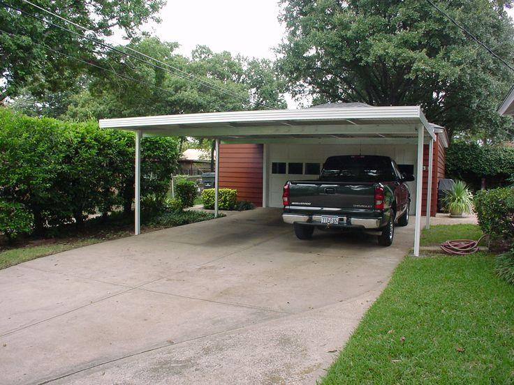 Modern Patio Carport : Best carport ideas images on pinterest