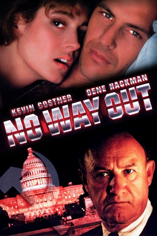 No Way Out Full Movie Online 1987