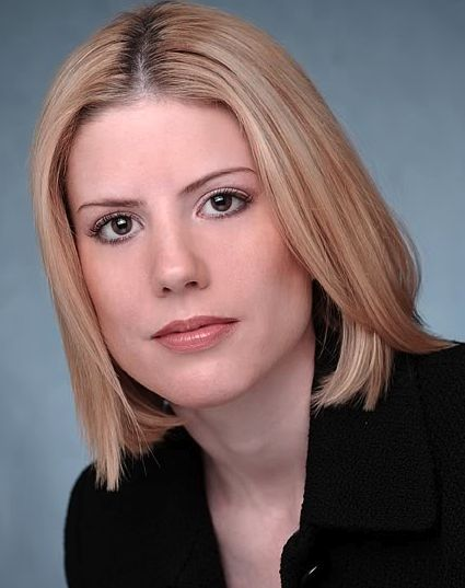 Ms. Kirsten Powers