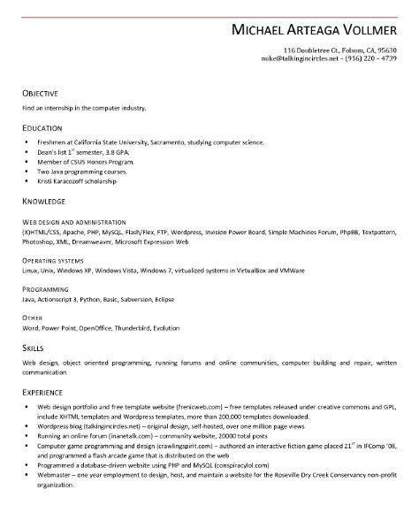 17 Best images about Job Resume Samples – Purchase Order Template Open Office