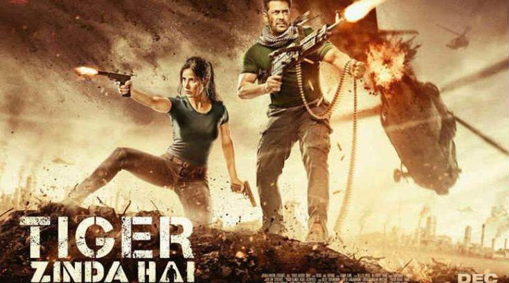Tiger Zinda Hai Full Movie Watch Online Free