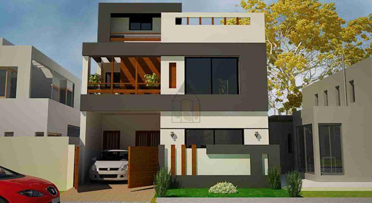 2.5 marla house plan design front elevation | 2.5 Marla ...