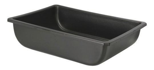 Concrete Mixing Tub : A budget friendly litter box cement mixing tubs found at