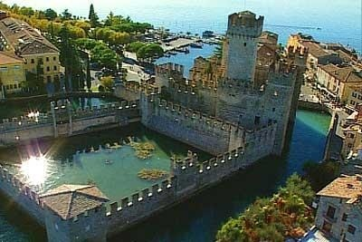 Sirmione, my favorite place in Italy