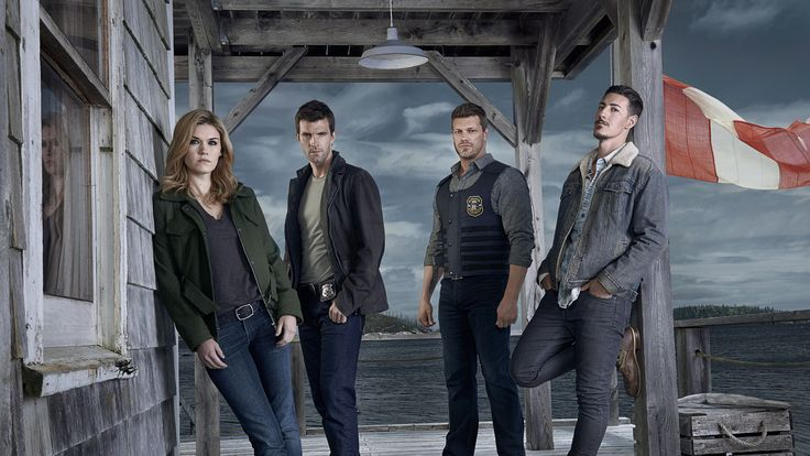 ‪#‎WIN‬ Share+Follow to enter DVD competition for HAVEN..SEASON 5, VOL 2 (thanks to Strike Media) http://tellybinge.co.uk/winafreedvd3.php #competition #free #prize #haventv