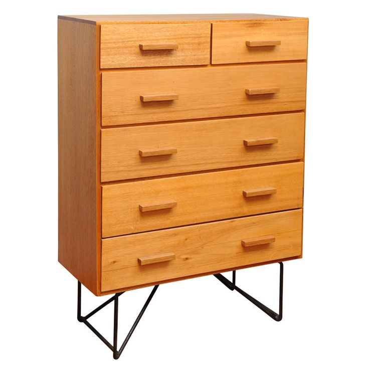 Luther Conover Chest Of Drawers
