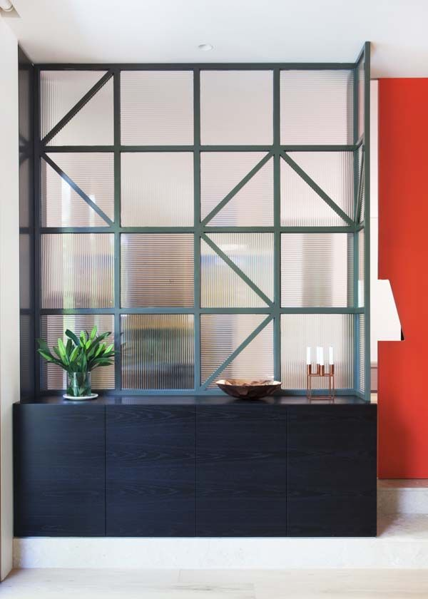 1000 ideas about glass partition on pinterest glass for Window dividers