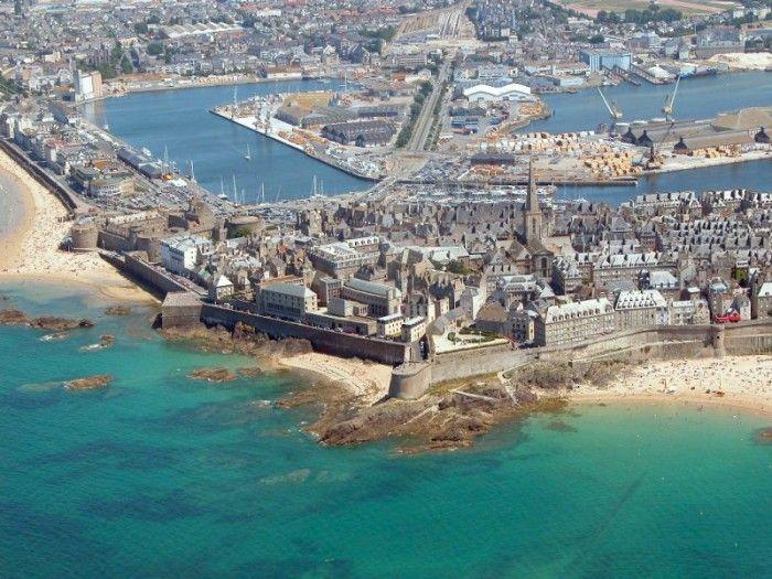 Hotel Saint Malo Et Alentours