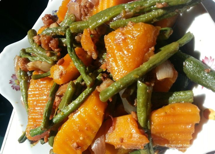 pinakbet recipe ilocano, filipino recipes, pinakbet recipe with coconut milk