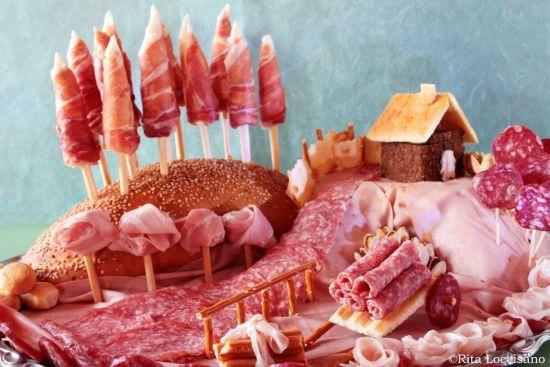 Visual food