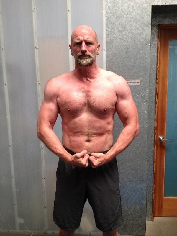 Graham McTavish (@grahammctavish) | Twitter