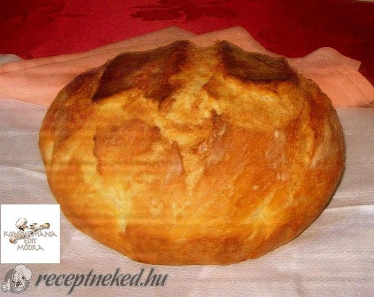 A legjobb Hűtőben kelt házi kenyér recept fotóval egyenesen a Receptneked.hu gyűjteményéből. Küldte: Vass Laszlone