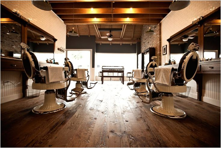 Best 25 Barber Shop Interior Ideas On Pinterest