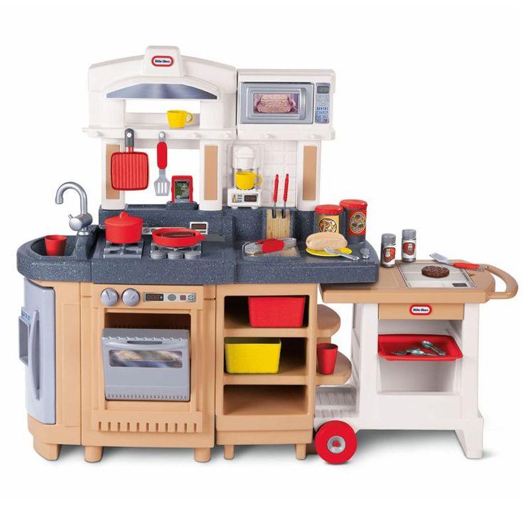 25+ Unique Kitchen Playsets Ideas On Pinterest | Kids Kitchen Set, Toy Kitchen  Set And Kids Play Kitchen Set