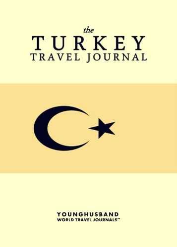 Younghusband World Travel Journals