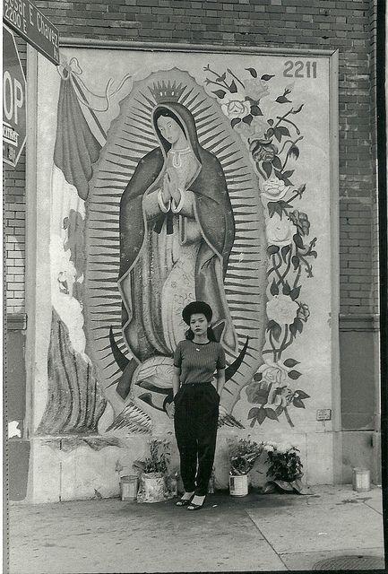 Rosie, Boyle Heights, CA. | Flickr - Photo Sharing!