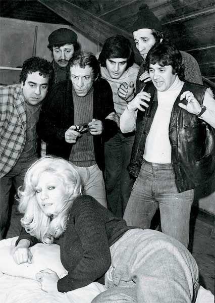 Mavi Boncuk - 1974